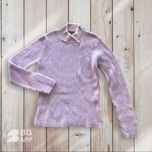 Woolrich size Small Mauve Sweater